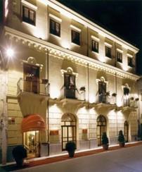 HOTEL CENTRALE ESTATE 2017