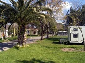 B&B - Camping Almoetia