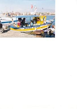 Vacanze Taormina Diving Center