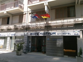 Mare Nostrum Bed and Breakfast