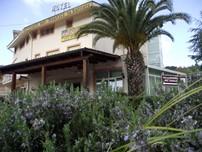 Hotel Mosaici da Battiato