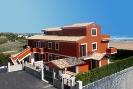 Villa Le Mimose 30 metri dal mare