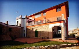 Casa Rossa Country House