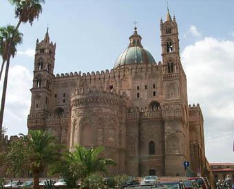 Vacanze sicilia affitti in sicilia for Affitti palermo