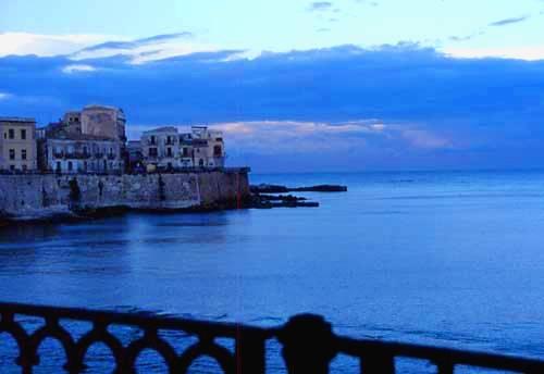 Vacanze sicilia estate sicilia mare for Siracusa vacanze mare