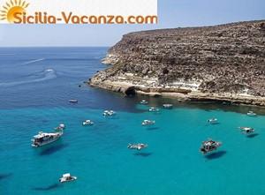 Vacanze al mare, Lampedusa e Linosa, la Sicilia più raffinata in barca