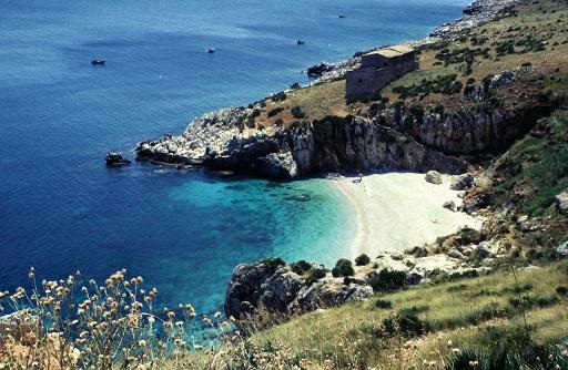 Summer Holidays in Sicily
